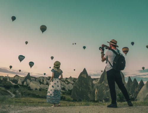 Fotografa la tua esperienza di viaggio e diventa il protagonista della nostra mostra fotografica!