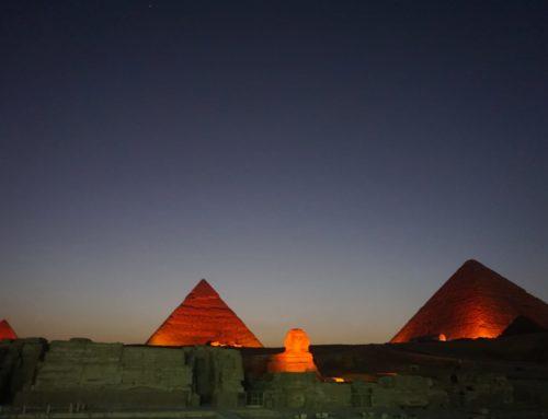 Un sogno chiamato Nilo