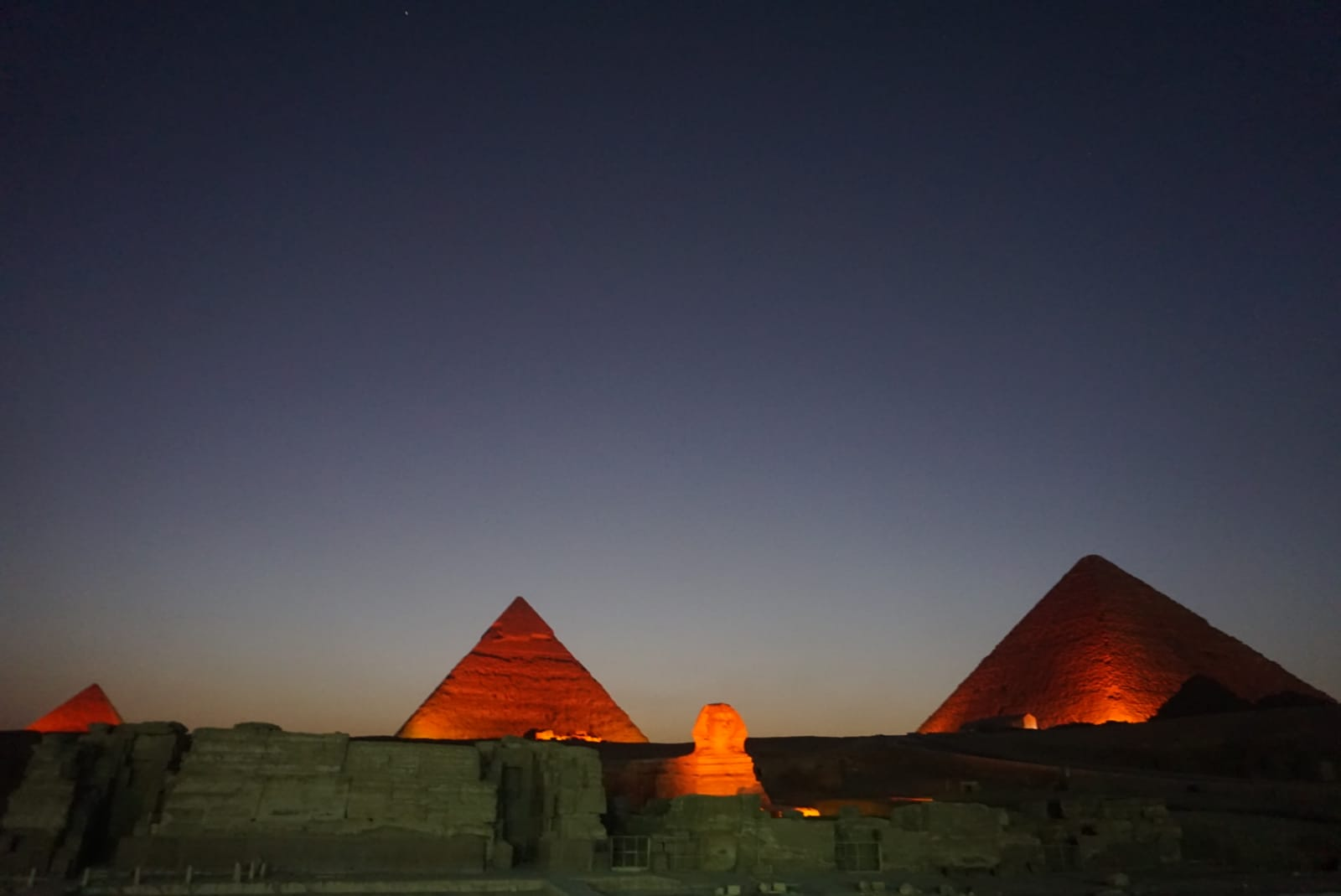 piramidi egitto