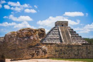 Chichén Itzá, Mérida, Mexico