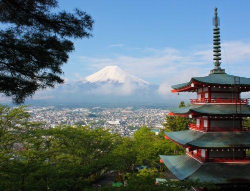 Oggi è il mio compleanno…. e il viaggio che vorrei è il Giappone!