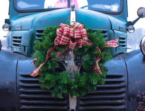 7 Dicembre, è Christmas day!