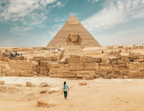 Partire per l'Egitto. Le 14 cose da sapere su usi, costumi e cibo.