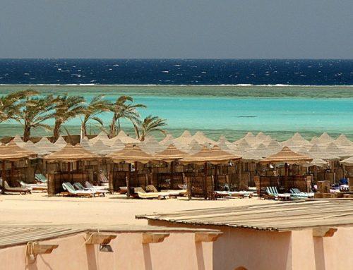 Egitto e mare, le località più belle tra Mar Rosso e Mediterraneo