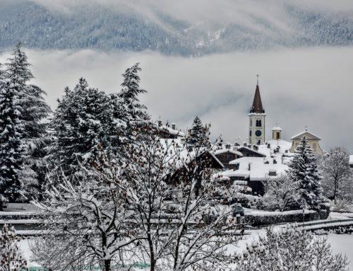 Vacanze sulla neve, le nostre mete preferite